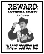 Magic Cowboy Joe